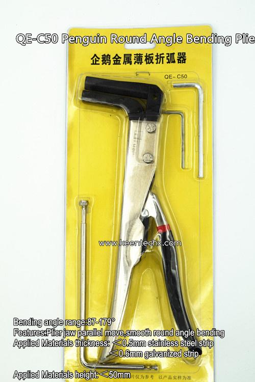 Penguin Metal Bending Tools-Keen Tech Co ,Ltd